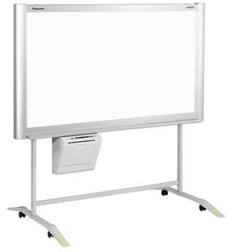 Panasonic UB5365A Electronic Whiteboard